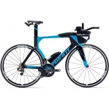 Giant Trinity Advanced Pro 0 Triathlon Bike 2017