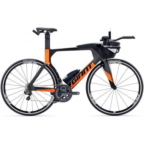 Giant Trinity Advanced Pro 1 Triathlon Bike 2017