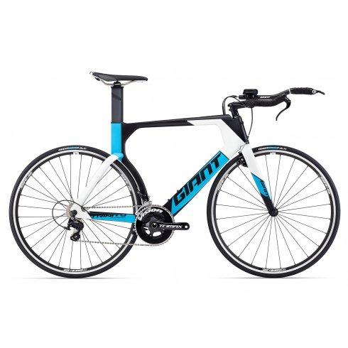 Giant Trinity Advanced Tri Bike 2016