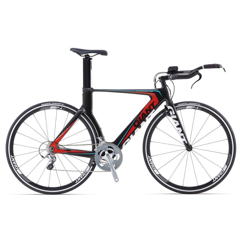 Giant Trinity Composite 2 Womens Time Trial Bike 2014 Triton Cycles