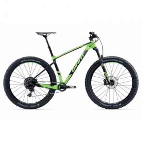 Giant XTC Advanced +2 Mountain Bike 2017