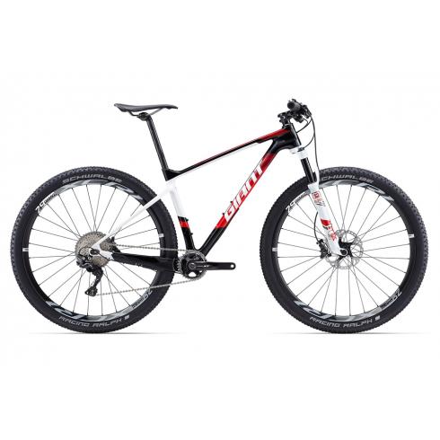 Giant XTC Advanced 29ER 1 Mountain Bike 2017