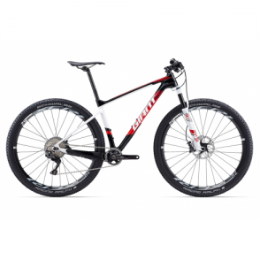 Giant XTC Advanced 29ER 1 Mountain Bike 2017
