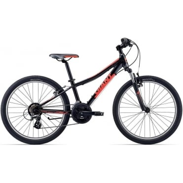 "Giant XTC Jr 1 24"" Kids Mountain Bike 2017"