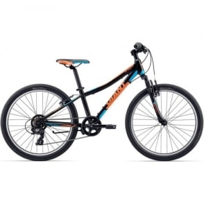 "Giant XTC Jr 2 24"" Kids Mountain Bike 2017"