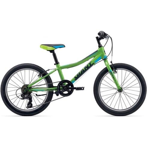 "Giant XTC Jr 20"" Lite Kids Mountain Bike 2017"