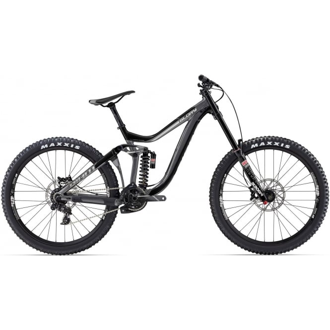 Giant Glory 1 Mountain Bike 2018