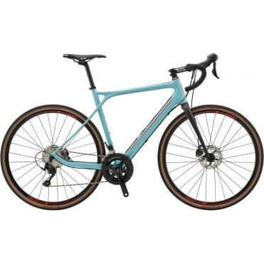 Grade Carbon Expert Gravel Road Bike 2018