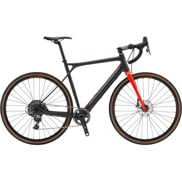 Grade Carbon Pro Gravel Road Bike 2018