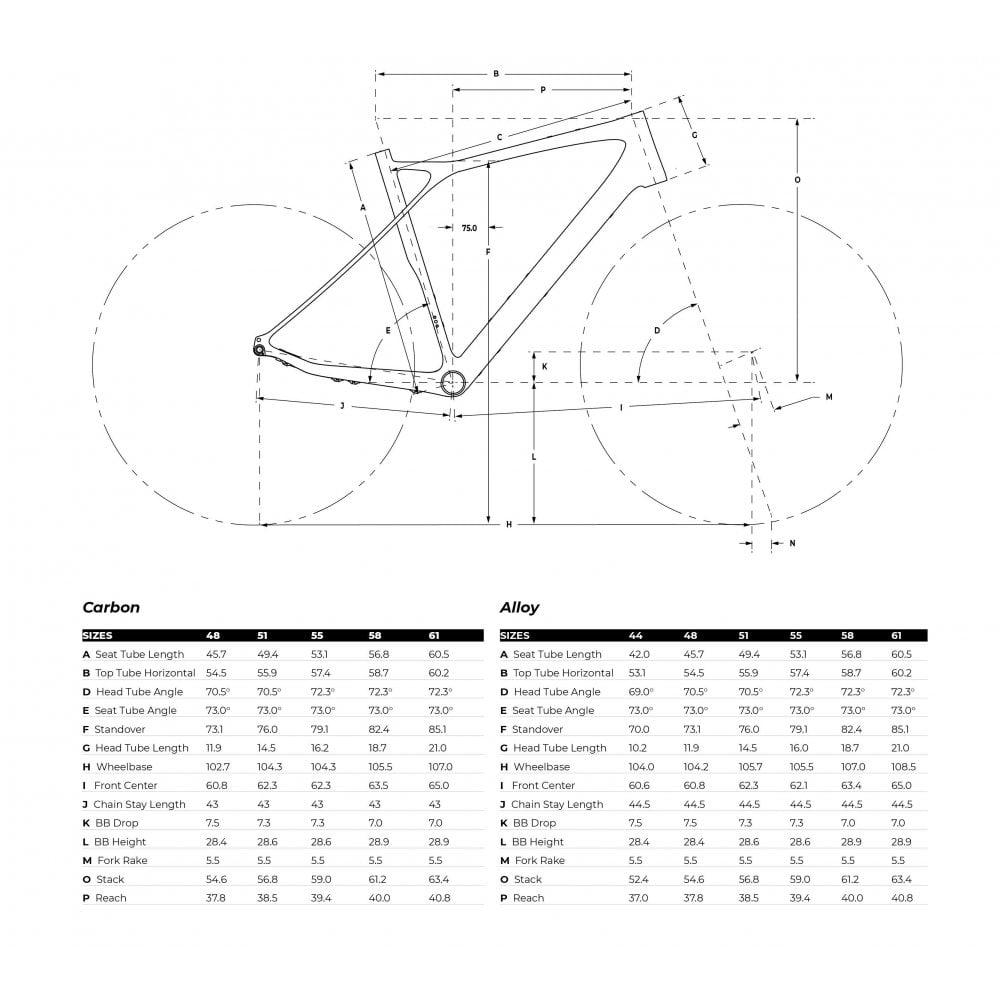 GT Grade Carbon Pro Gravel Road Bike 2020 | Triton Cycles