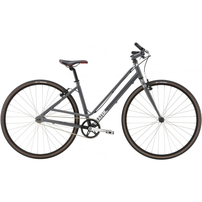 Charge Grater Mixte 0 Hybrid Bike 2016