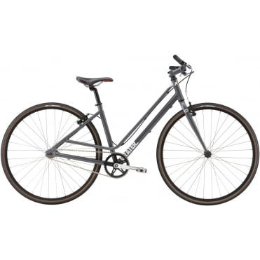 Grater Mixte 0 Hybrid Bike 2016