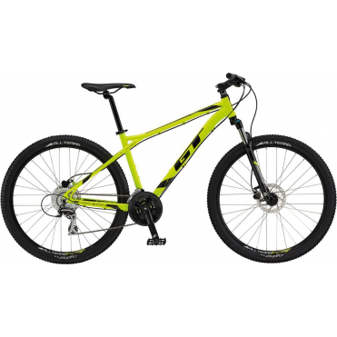 Gt Aggressor Expert Mountain Bike 2017