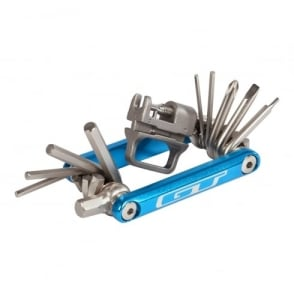 Gt All-Terra 15 Function Multi Tool