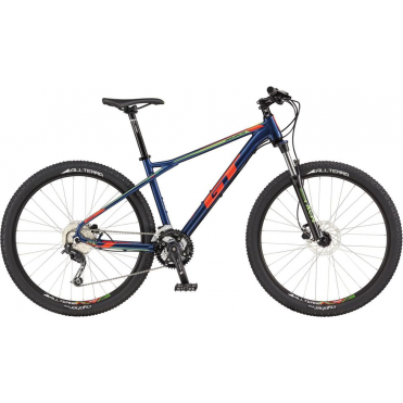 Gt Avalanche Comp Mountain Bike 2017