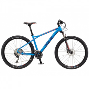GT Avalanche Elite Mountain Bike 2017