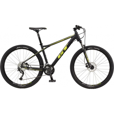 Gt Avalanche Sport Mountain Bike 2017