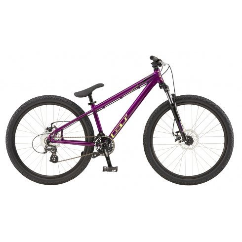 "GT Bump 26"" Mountain BMX Jump Bike 2016"