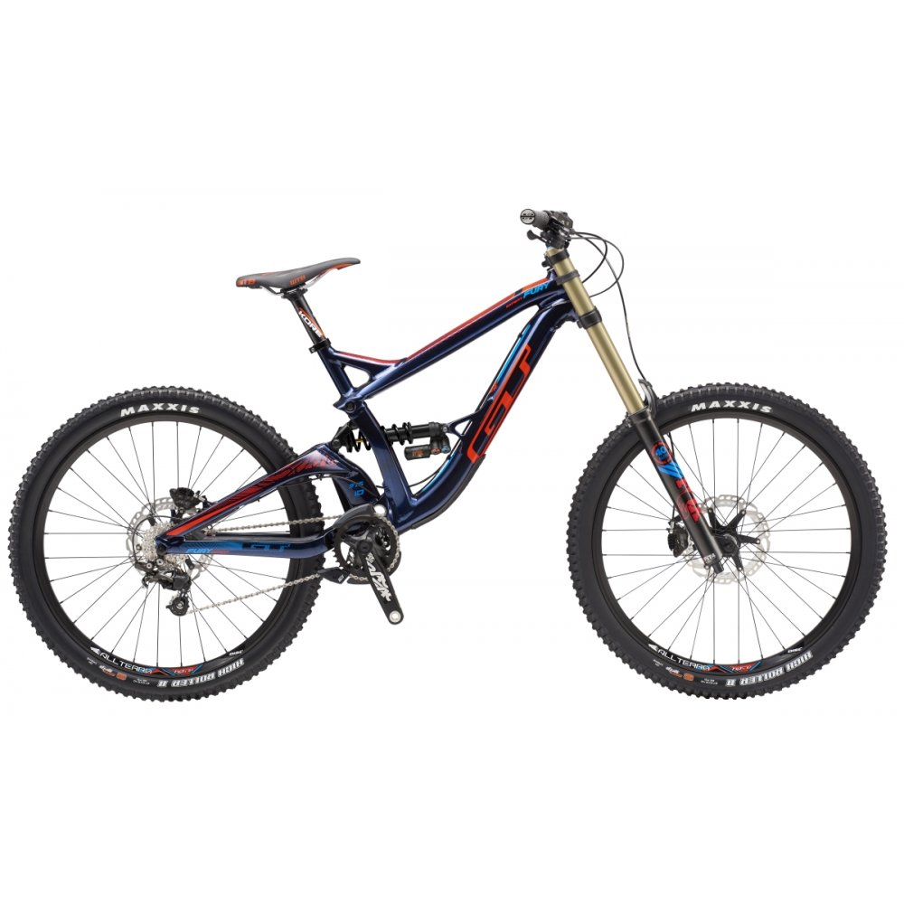 281f76b0423 GT Force X Carbon Expert Trail Mountain Bike 2016 | Triton Cycles