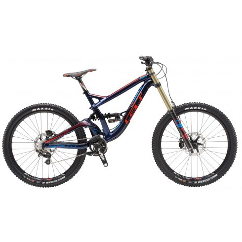 Gt Force X Carbon Expert Trail Mountain Bike 2016