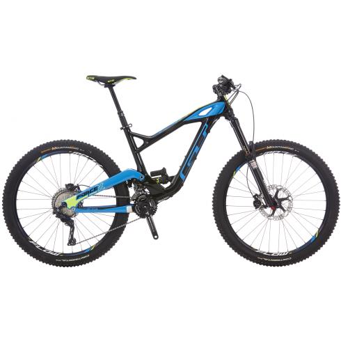 Gt Force X Carbon Pro Trail Mountain Bike 2016