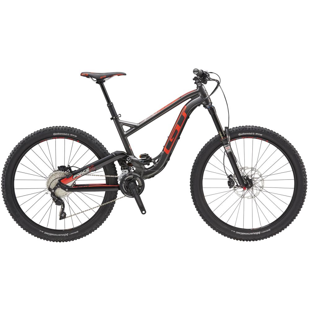 9b33165215a GT Force X Expert Trail Mountain Bike 2016 | Triton Cycles