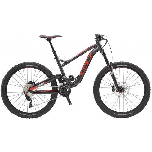 Gt Force X Expert Trail Mountain Bike 2016