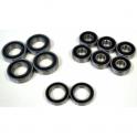 Gt Fury 2014-16 Bearings Kit