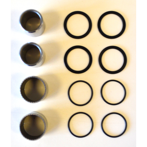 Gt Fury Dog Bone Bushing Kit