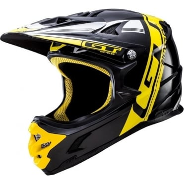Gt Fury Full Face Helmet