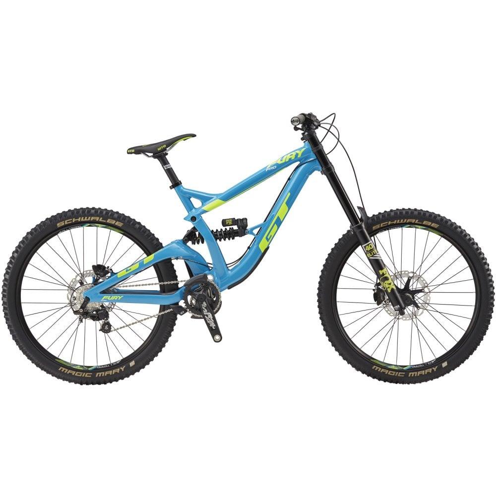 29cdd821a35 GT Fury Pro Mountain Bike 2017 | Triton Cycles