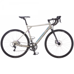 Gt Grade Alloy Sora Women's Gravel Road Bike 2016