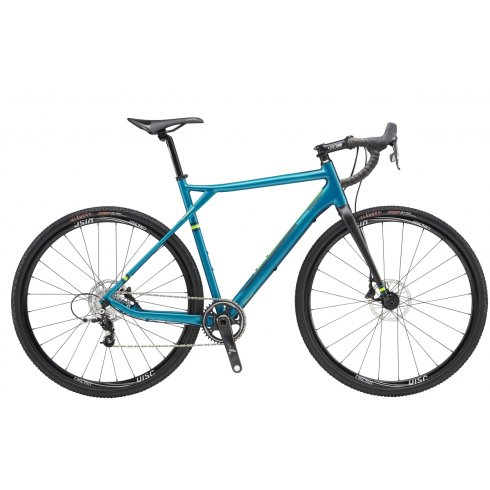 Gt Grade Alloy X Gravel Road Bike 2016