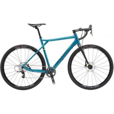 Gt Grade Alloy X Gravel Road Bike 2016