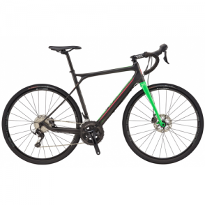 Gt Grade Carbon 105 Road Bike 2017