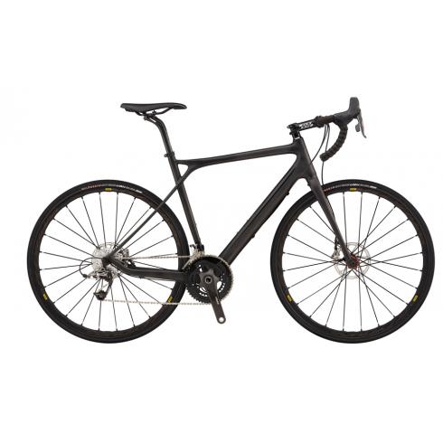 Gt Grade Carbon Red Road Bike 2017