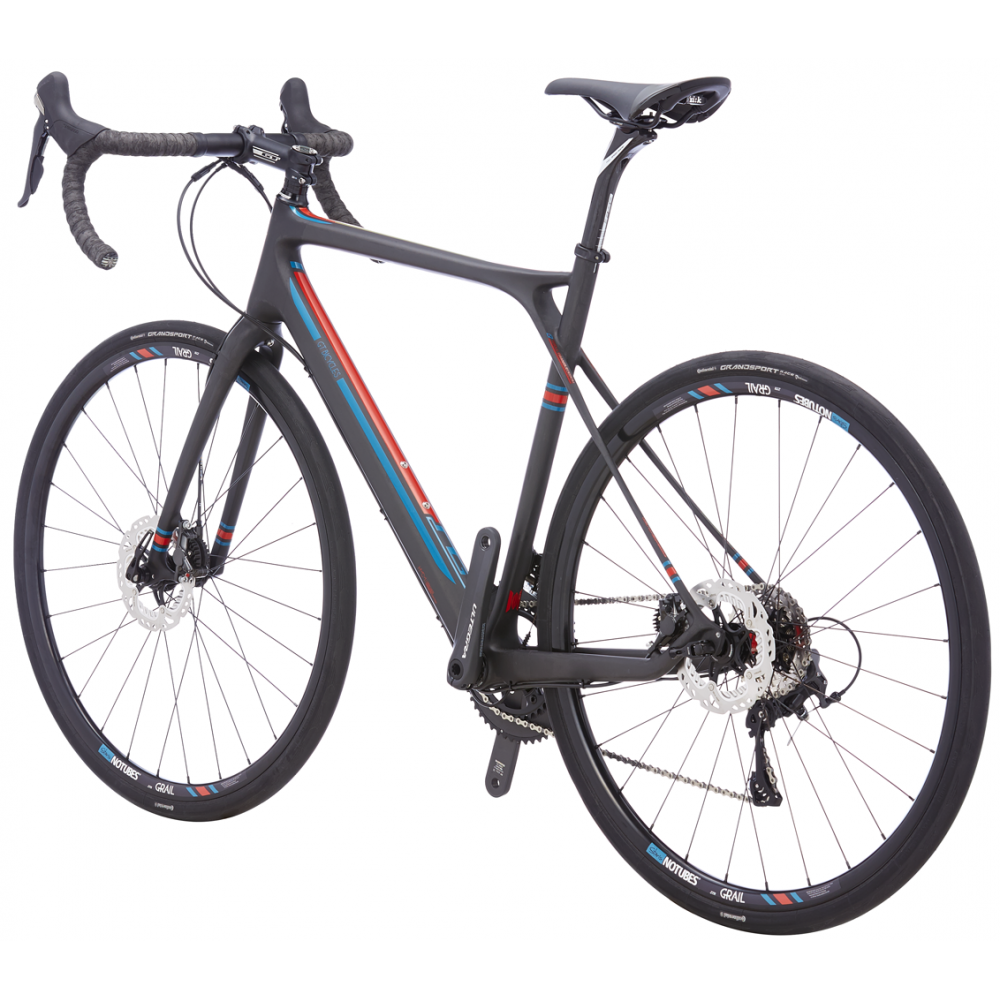 GT Grade Carbon Ultegra Gravel Road Bike 2016 | Triton Cycles