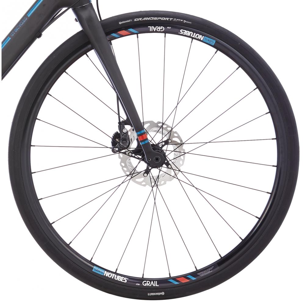 Gt Grade Carbon 105 Gravel Road Bike 2016 – name
