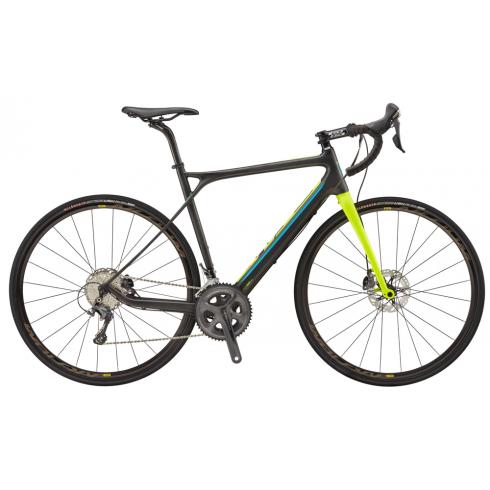 Gt Grade Carbon Ultegra Road Bike 2017