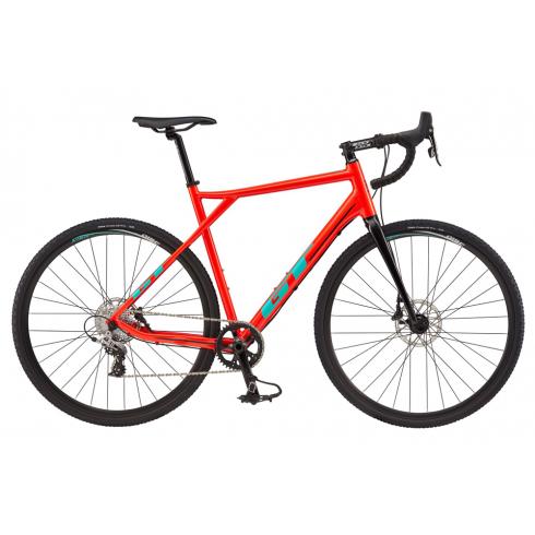 Gt Grade CX Rival Road Bike 2017
