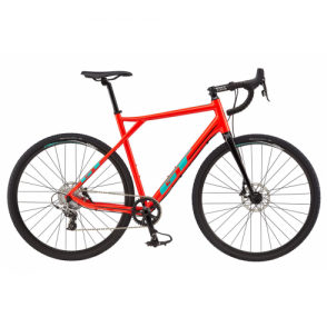 Gt Grade CX Rival Road Bike 2017