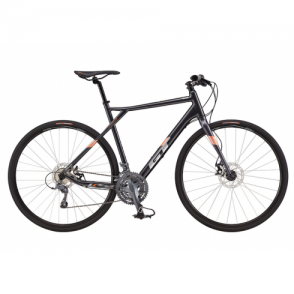 GT Grade FB Elite Hybrid Bike 2017