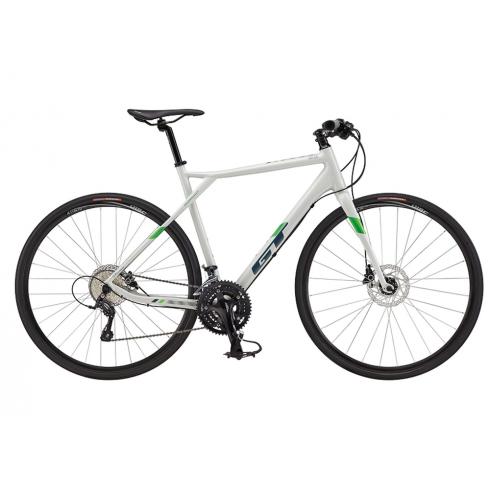 Gt Grade FB Expert Hybrid Bike 2017