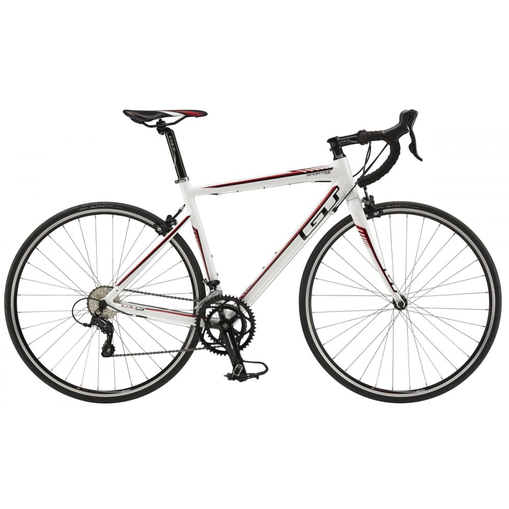 GT GTS Comp Sportive Road Bike 2015 | Triton Cycles
