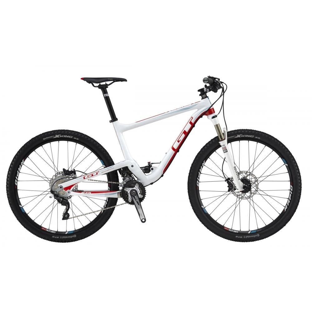 GT Helion Carbon Expert 650b XC Mountain Bike 2015 | Triton Cycles