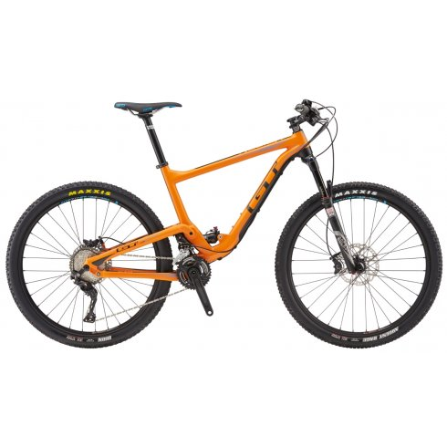GT Helion Carbon Expert XC Mountain Bike 2016