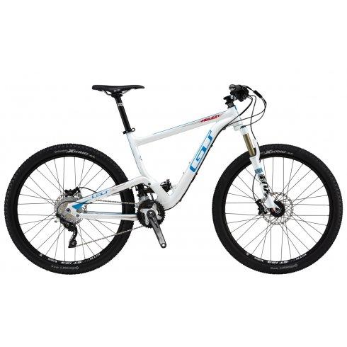 Gt Helion Expert 650b XC Mountain Bike 2015