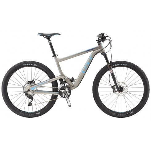 Gt Helion Expert XC Mountain Bike 2016