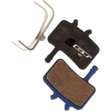GT Juicy Disc Brake Pad