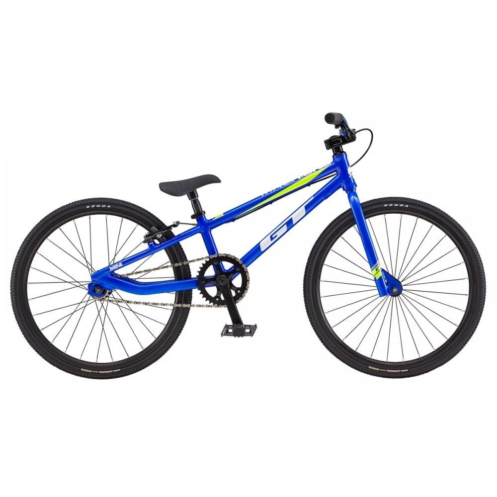 31240a365 GT Mach One Mini Race BMX Bike 2019